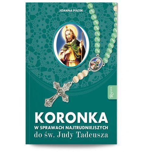 Produkt polski Koronka do judy tadeusza, w sprawach najtrudniejszych