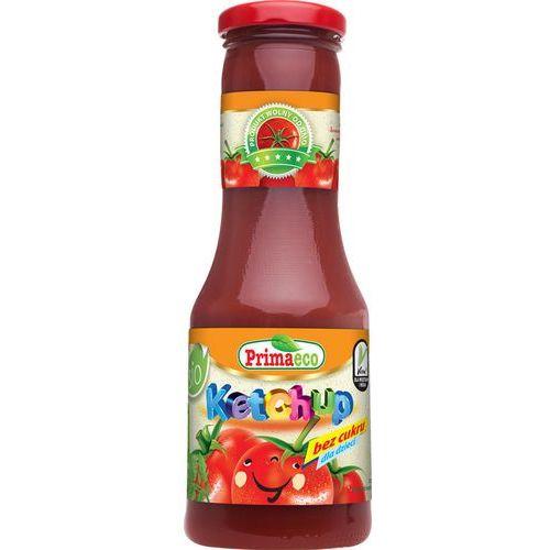 Ketchup dla dzieci bez cukru BIO 6x315g- PRIMA ECO, 5900672305319