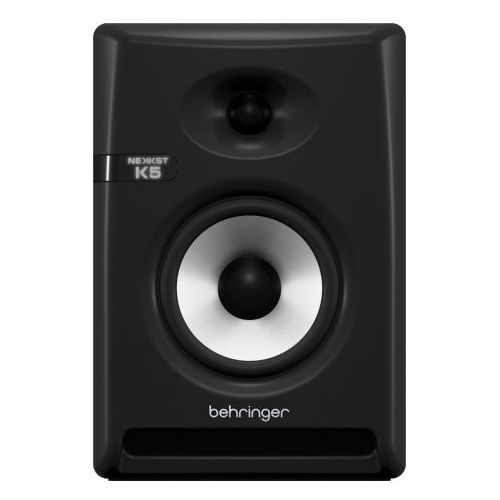 """Behringer NEKKST K5 - Monitor studyjny -5% na pierwsze zakupy z kodem """"START""""!"""