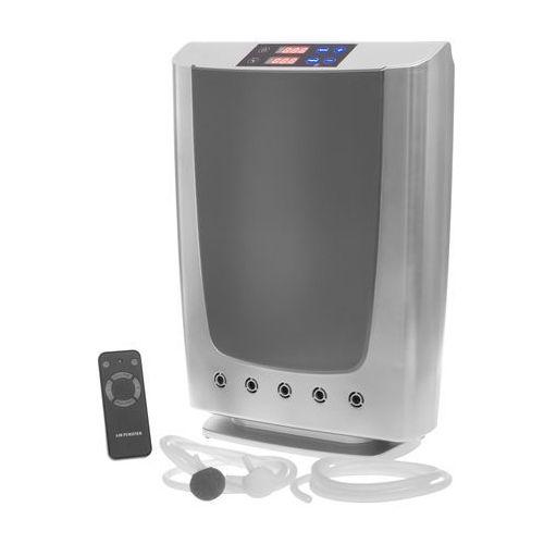 Generator ozonu GL3190 400mg/h + jonizator powietrza plasma, 16W