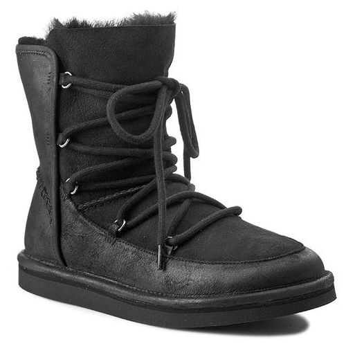 Buty UGG - W Lodge 1007710 Black