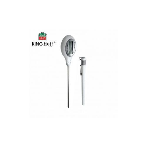 Kinghoff Termometr elektroniczny do potraw 20-200c [kh-1149]