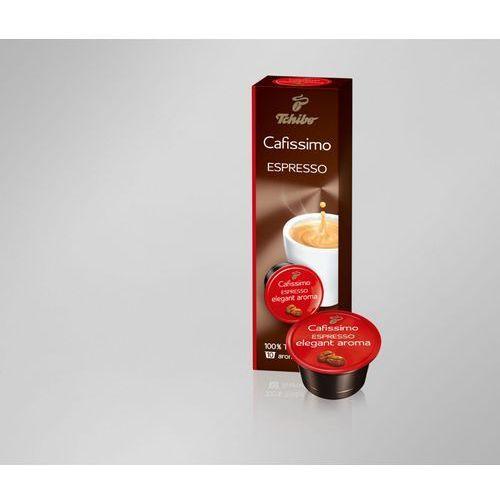 Tchibo Cafissimo Espresso Elegant Aroma 10x7g, 1498