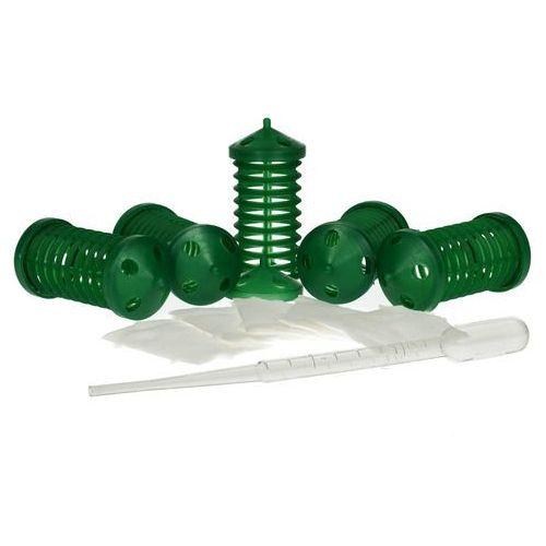 Dyspenser zapachu hukinola 5 sztuk + pipeta gratis. marki No-pest