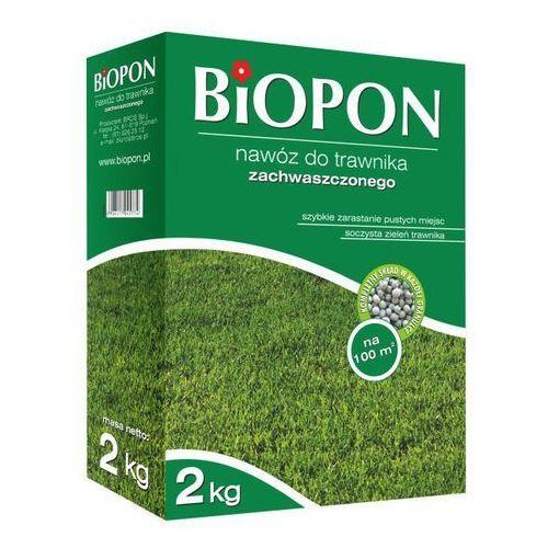 Nawóz Biopon 2 kg