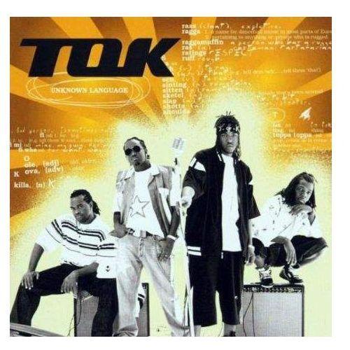 Vp Unknown language - t.o.k. (płyta cd) (0054645171120)