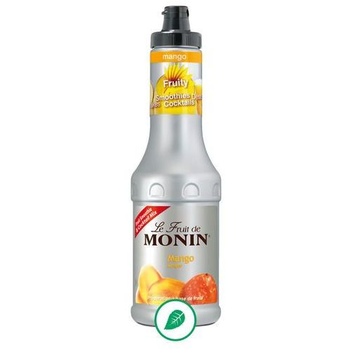 Monin Puree Mango 0,5 l (3052910036324)