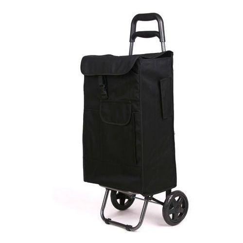 Wózek na zakupy XL-BUD (wózek na zakupy)