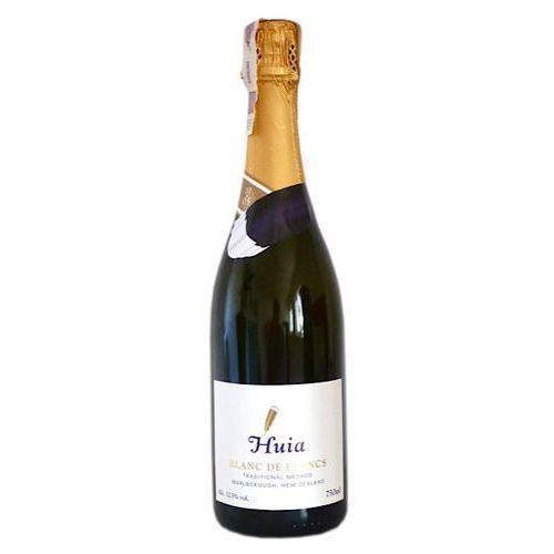 Huia vineyards Wino nowozelandzkie: huia blanc de blancs 2004 z kategorii Alkohole