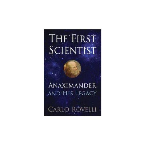 First Scientist (9781594161315)