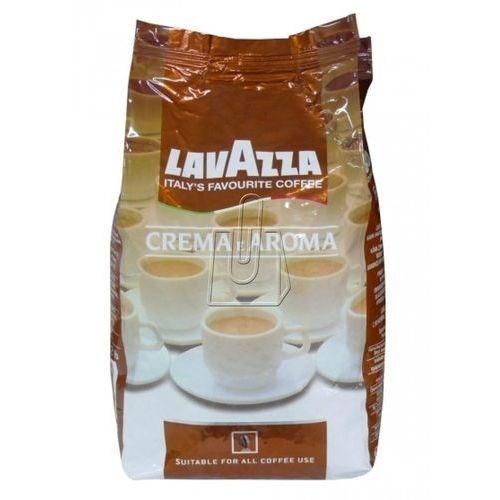 Kawa Lavazza Crema Aroma 1kg ziarno