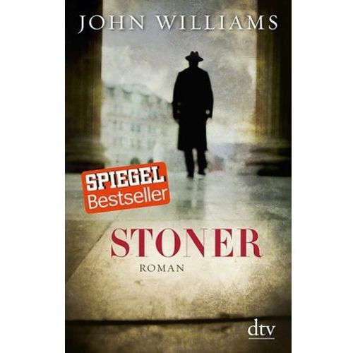 John Williams, Bernhard Robben - Stoner (9783423280150)
