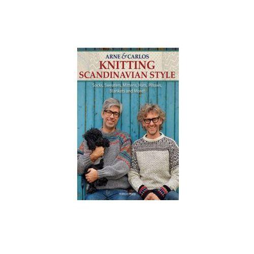 Arne & Carlos Knitting Scandinavian Style (9781782211549)