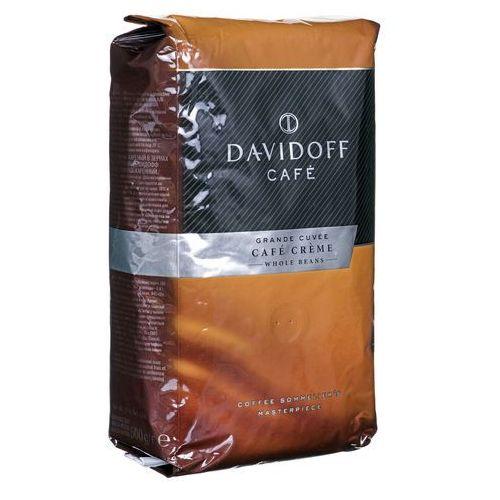 Kawa ziarnista grande cuvee cafe creme 500 g marki Davidoff