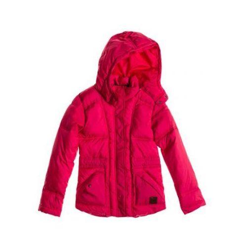 Kurtka Roxy Contagious 008 mnv0 rose red 2014/15 kids - produkt z kategorii- kurtki dla dzieci