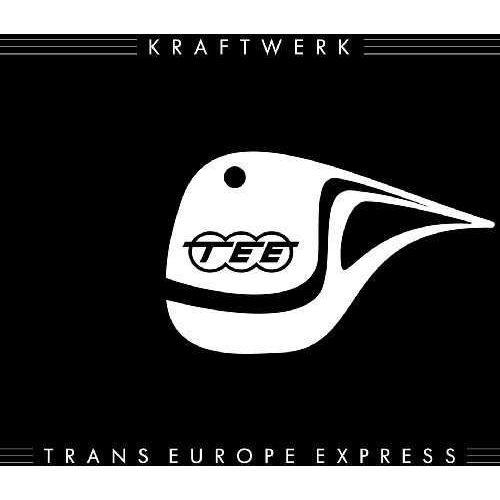 Trans europe express - kraftwerk (płyta winylowa) marki Warner music poland