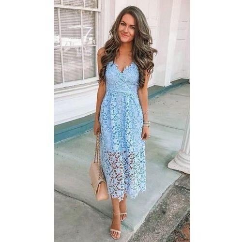 Sukienka Melody S, 1 rozmiar