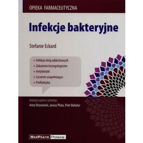 Infekcje bakteryjne (330 str.)