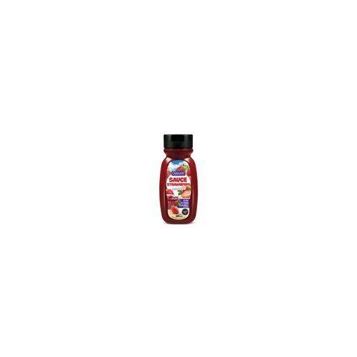 Ostrovit strawberry sauce 320ml