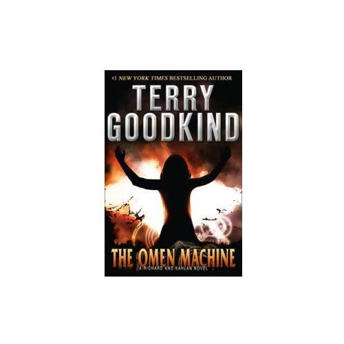 Omen Machine, Terry Goodkind