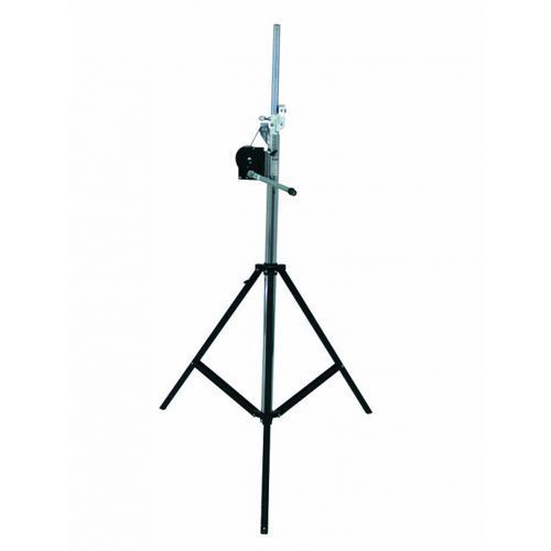 Eurolite STT 400/85 Statyw oświetleniowy korbowy 4m