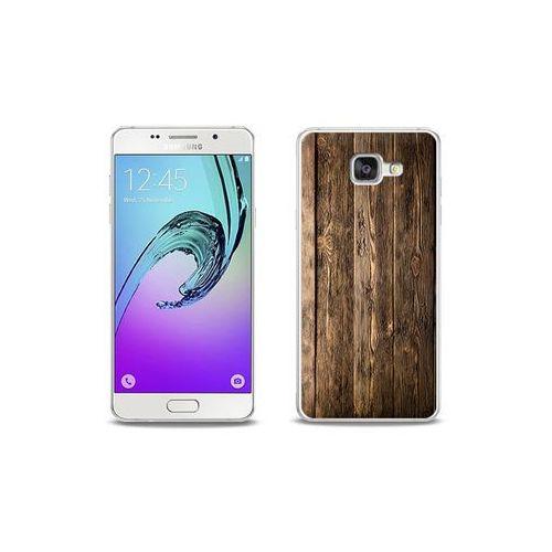 7bef9adae557 ... Etuo foto case Samsung galaxy a5 (2016) - etui na telefon foto case - drewniane  deski 29