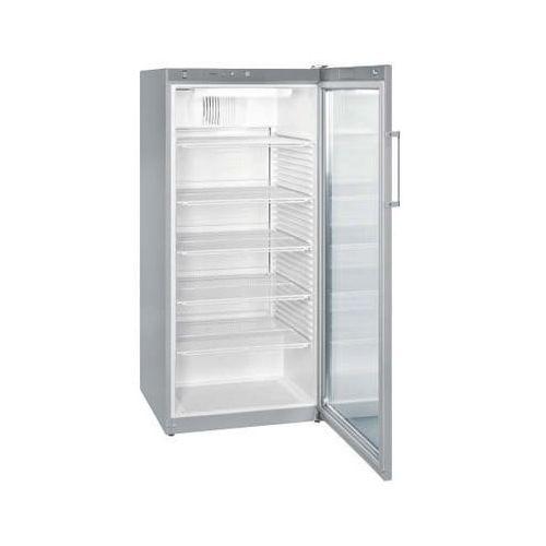 Szafa chłodnicza do napojów butelkowych 750x730x1640 mm, 536 l   LIEBHERR, FKvsl-5413
