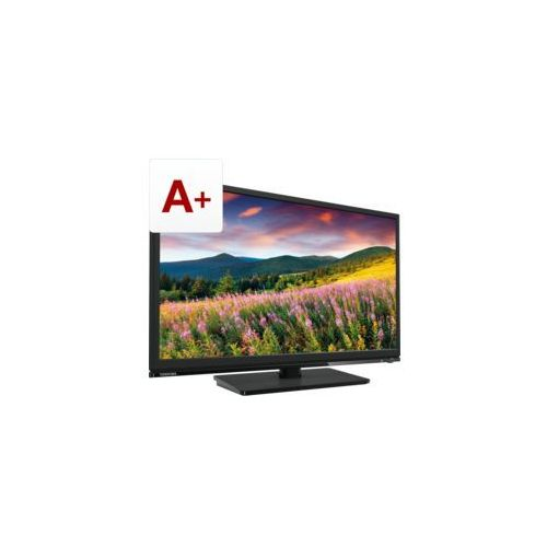 TV 3D Toshiba 24W1543