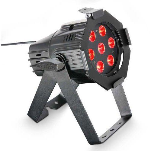 Cameo studio mini par tri 3w - reflektor par 7x3w tri led rgb w czarnej obudowie