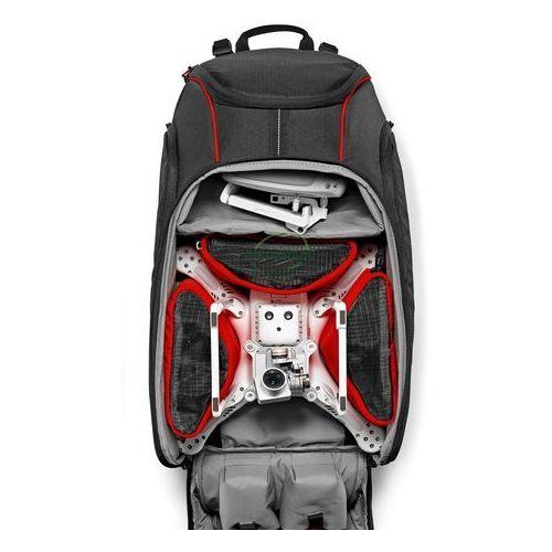 Manfrotto aviator d1 plecak na drona dji phantom - produkt w magazynie - szybka wysyłka!