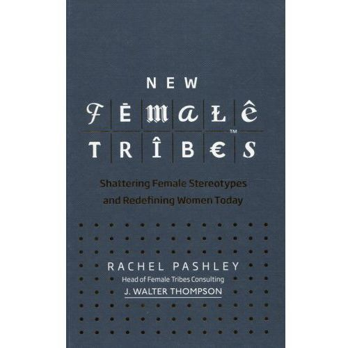 New Female Tribes (9780753553008)