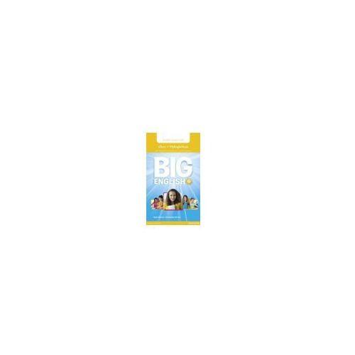Big English 6. Pupil's eText + MyEnglishLab AccessCodeCard (9781447972648)