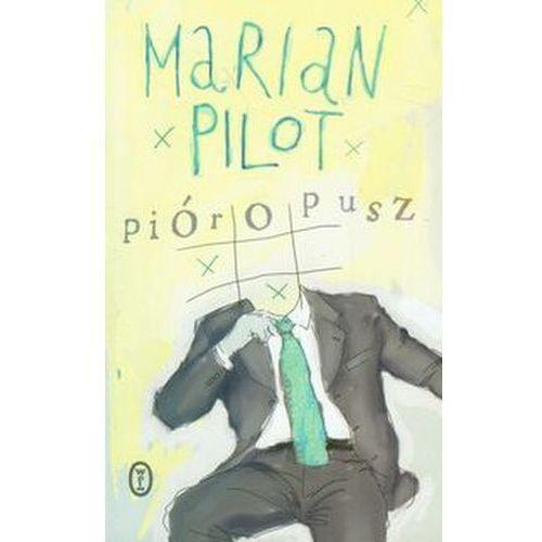 Pióropusz Pilot Marian (9788308048115)