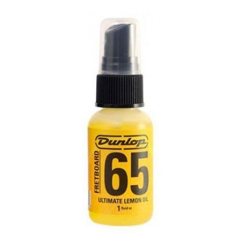 6551j olejek cytrynowy do podstrunnicy marki Dunlop