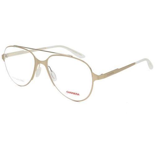 Okulary korekcyjne ca6663 gm0 marki Carrera