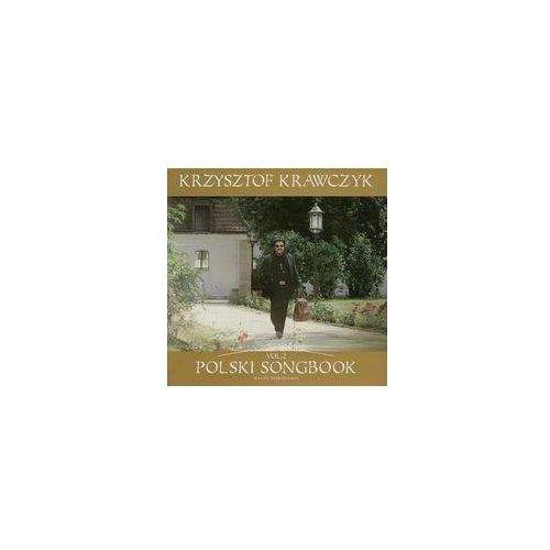 Emi music poland Krzysztof krawczyk - polski songbook vol. 2 (cd)
