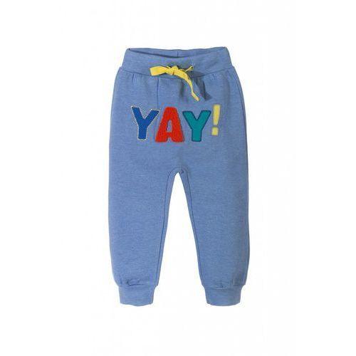 5.10.15. Spodnie dresowe niemowlęce 5m3305