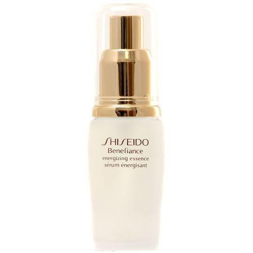BENEFIANCE Energizing Essence 30ml W Krem do twarzy, Shiseido