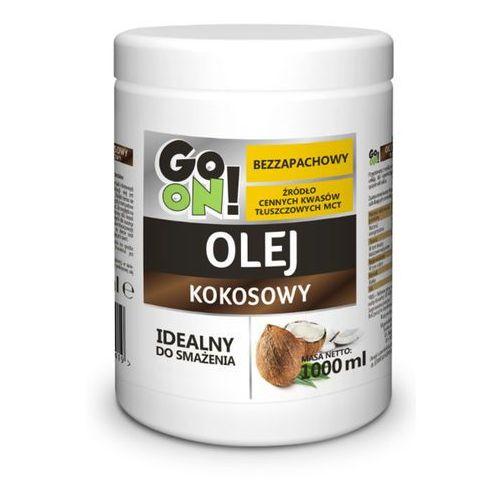 SANTE Olej Kokosowy Rafinowany - 1000g