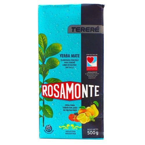 Rosamonte Terere 0,5kg (7790411000890)