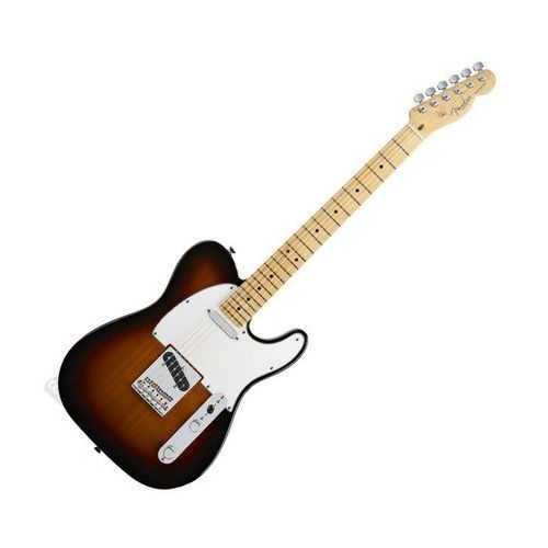 Fender american standard telecaster mn 3ts