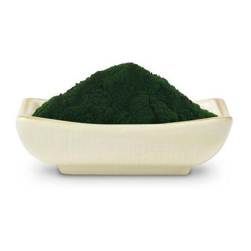 Organiczna Chlorella w proszku RAW 100g (Waga:: 250 g) (5060308821023)