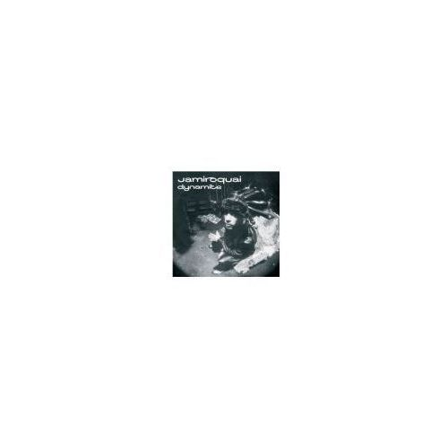 Dynamite (CD) - Jamiroquai DARMOWA DOSTAWA KIOSK RUCHU (5099752011124)