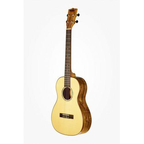 Kala ka fmbg, ukulele barytonowe z pokrowcem
