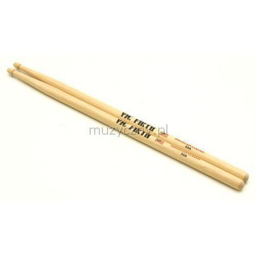 55 a pałki perkusyjne marki Vic firth