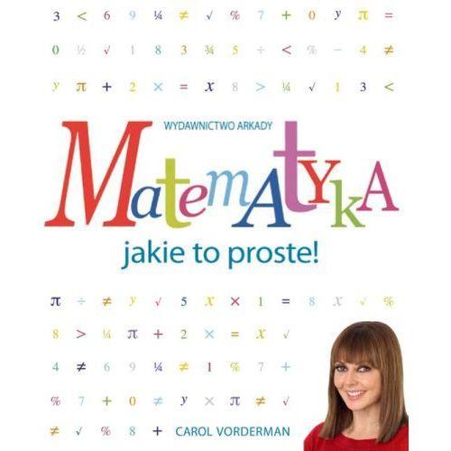 Matematyka - Wysyłka od 5,99 - kupuj w sprawdzonych księgarniach !!! (264 str.)