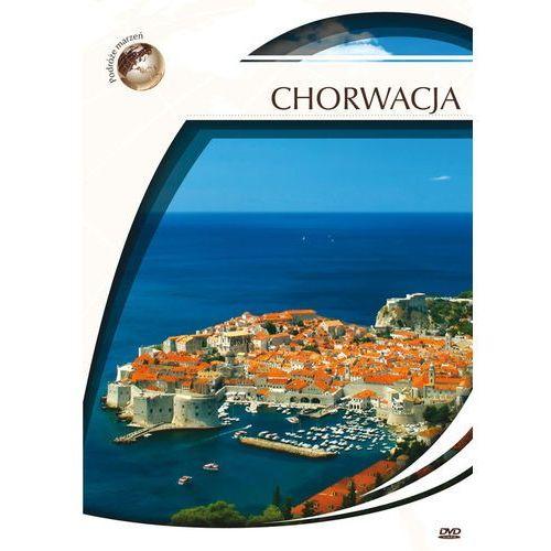Chorwacja - Cass Film. DARMOWA DOSTAWA DO KIOSKU RUCHU OD 24,99ZŁ (5905116008467)