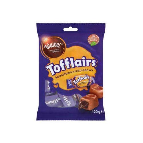 Karmelowo-czekoladowy Pomadki mleczne niekrystaliczne (5900102020324)
