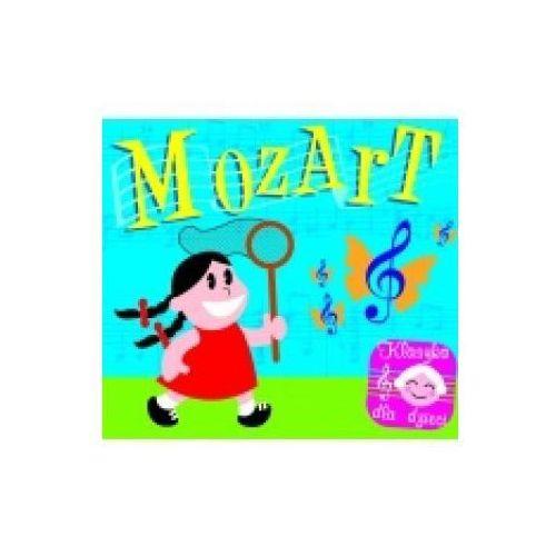 Praca zbiorowa Klasyka dla dzieci mozart. darmowy odbiór w niemal 100 księgarniach!