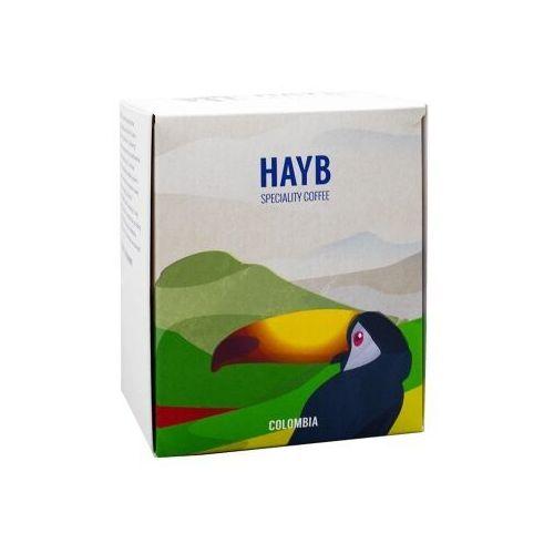 kolumbia finca alto cielo 0,25 kg marki Hayb